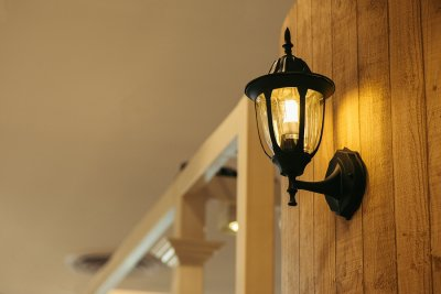 Beautiful wall sconces